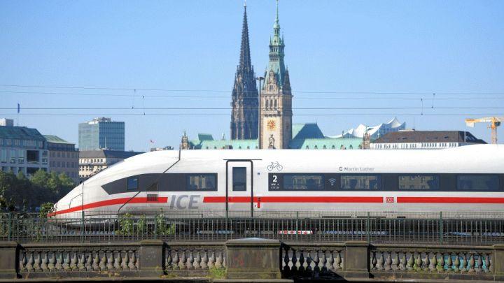 Fahrplan 2021: Hamburg-Berlin im Halbstundentakt