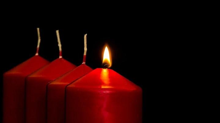 1. Advent – Ein erstes Licht in der Dunkelheit