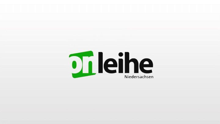 Aus NBib24 wird die Onleihe Niedersachsen