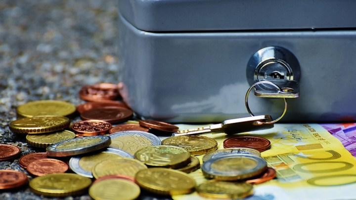 Fahndungserfolg bei den Gelddiebstählen aus landwirtschaftlichen Verkaufsstellen