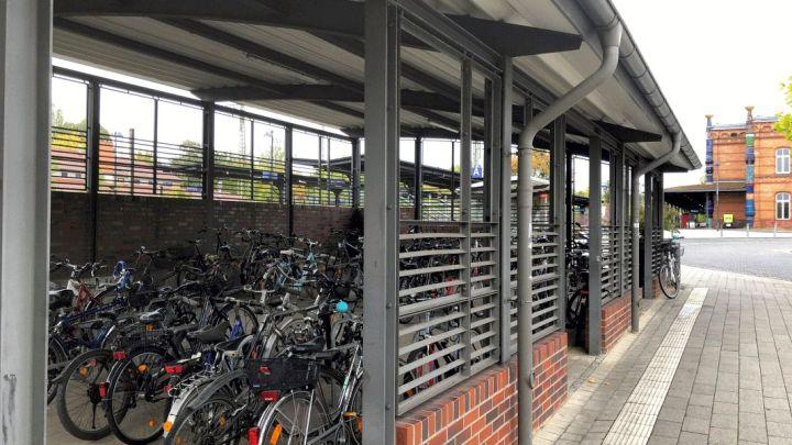 Verwaltungsausschuss empfiehlt Gebühren für Fahrradboxen