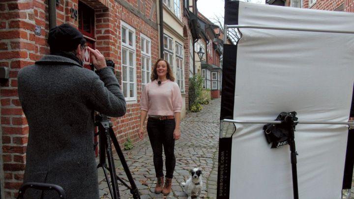Wir für Lüneburg: Stadt wendet sich mit Brief und Video an Bürgerschaft, um den Zusammenhalt zu stärken