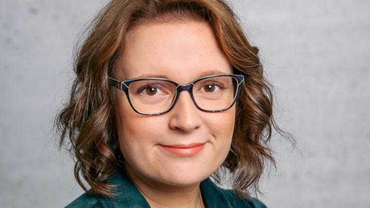 Yvonne Bartels wird neue Klinikgeschäftsführerin