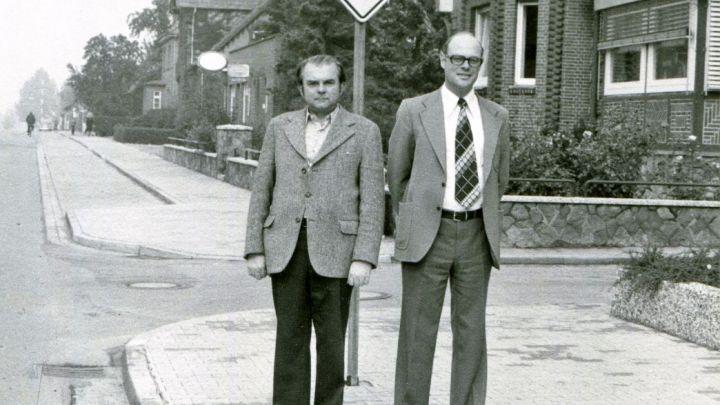 Zwei Jahrestage mit geringer öffentlicher Beachtung: 55 Jahre Samtgemeinde Wieren und 50 Jahre Kindergarten Wieren