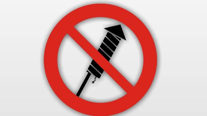 Corona: Gesundheitsamt erlässt Allgemeinverfügung zum Verbot von Feuerwerk