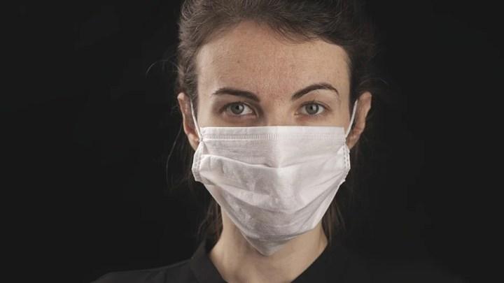 Medizinische Masken in Gerichtsgebäuden verpflichtend