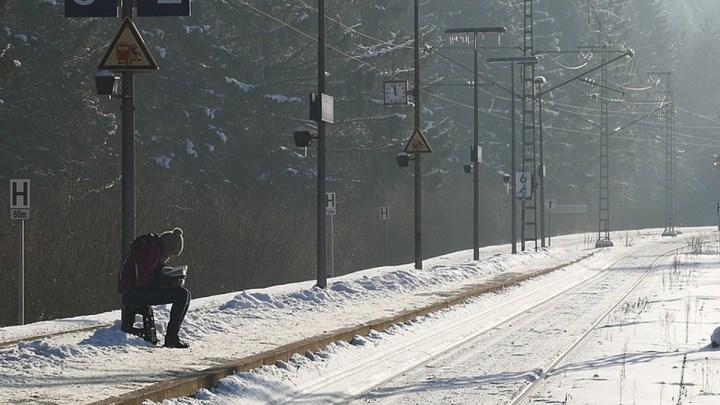 Zugbetrieb weitgehend unverändert