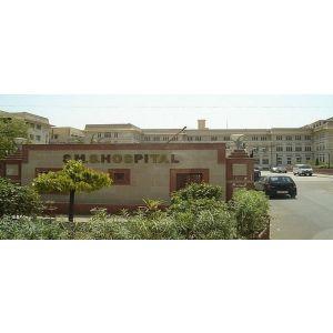 SMS-Hospital