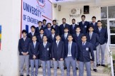 International Students UEM Jaipur