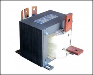 TRANSFORMER- 200 AMP, 300V DC
