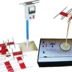 Antenna Trainer with Antennas