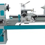 LATHE MACHINE 6FT
