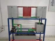 Bermoulli's Apparatus