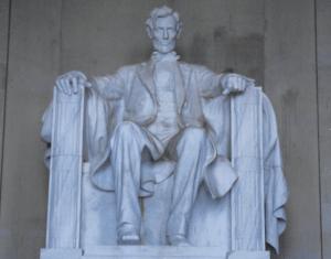 リンカーン大統領