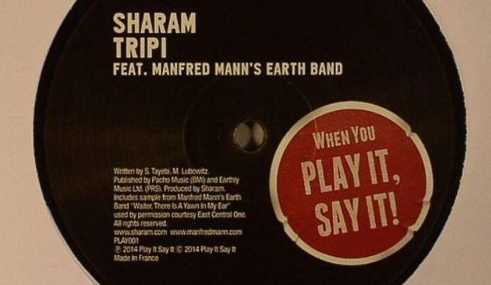 Sharam - Tripi