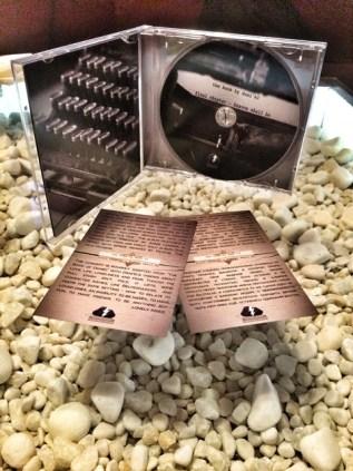 Daniel Majcen CD