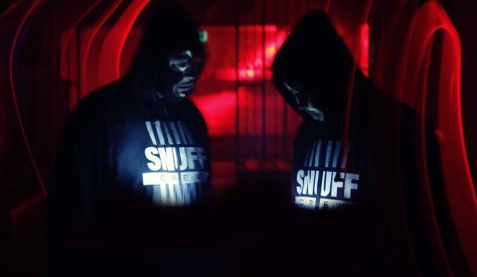 fonetika w/ Snuff Crew!