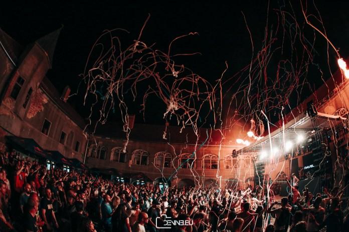 Flyaway Festival objavio aftermovie i datume novog plesa u dvorcu iz 16. stoljeća 1