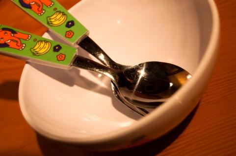 木多郎のスープカレーはコクがあって甘めで美味