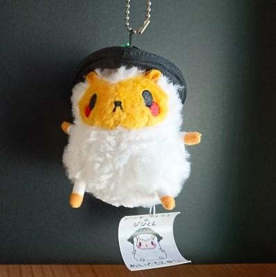 北海道のジンギスカンのマスコット【ジンくん(羊)】が可愛いすぎる!