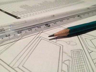 2級建築士の製図試験を受ける人へ。A2図面の保管方法