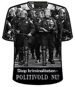 politivoldshirt