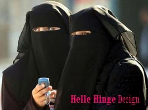 Helle Hinge Design