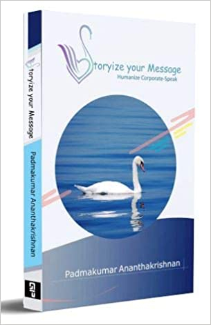 Storyize Your Message