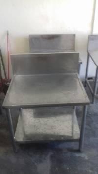 steel kitchen table magic grill 二手白钢厨房桌子出售 其他买卖 买卖商场 佳礼商场 论坛 佳礼资讯网