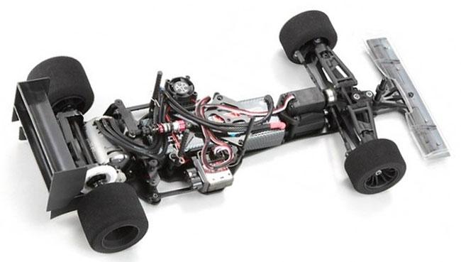 Kyosho Plazma Formula 1