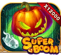 UFA Slot เกม Super Boom