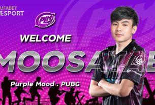Purple Mood Esport