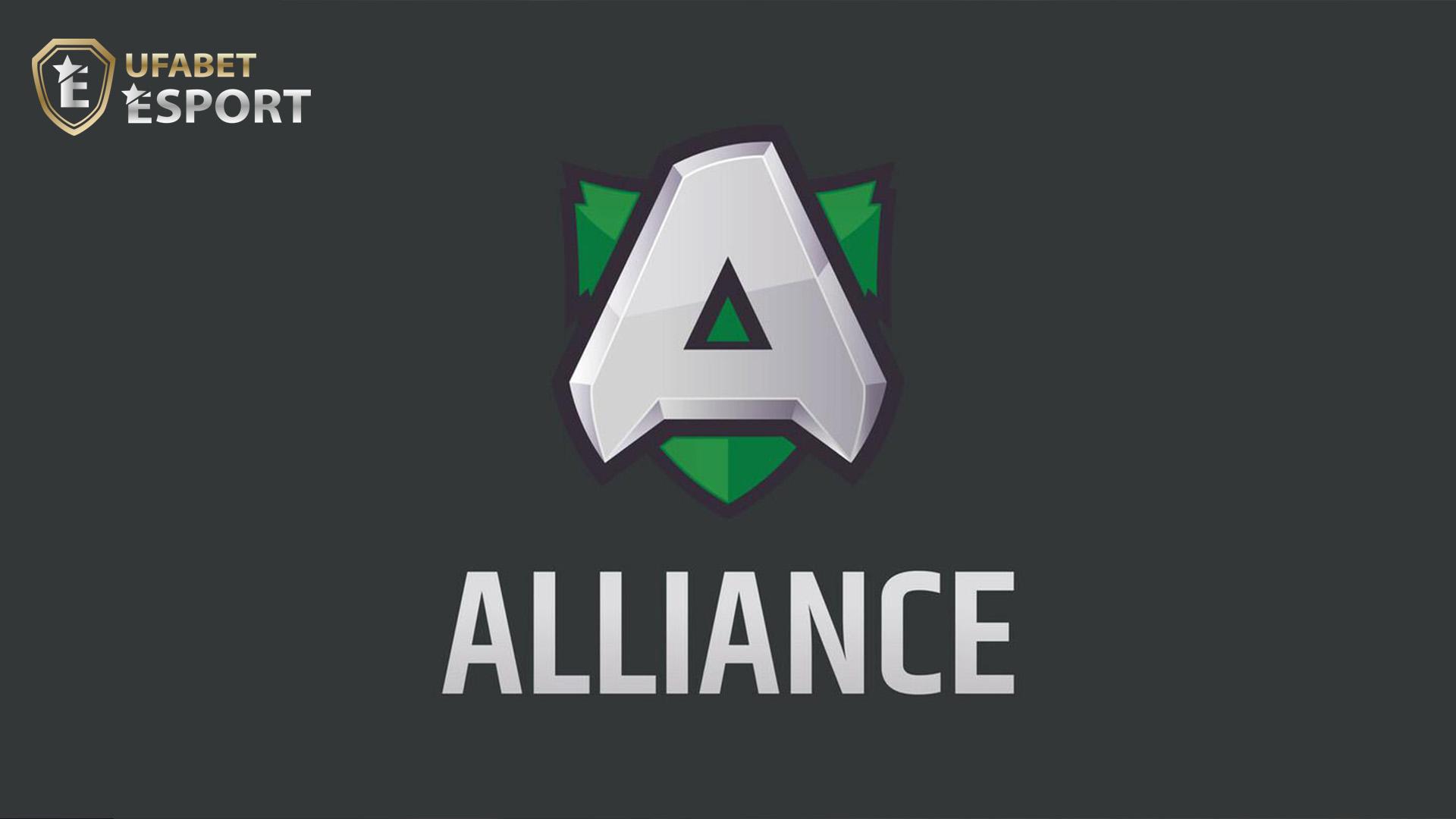 Team Alliance
