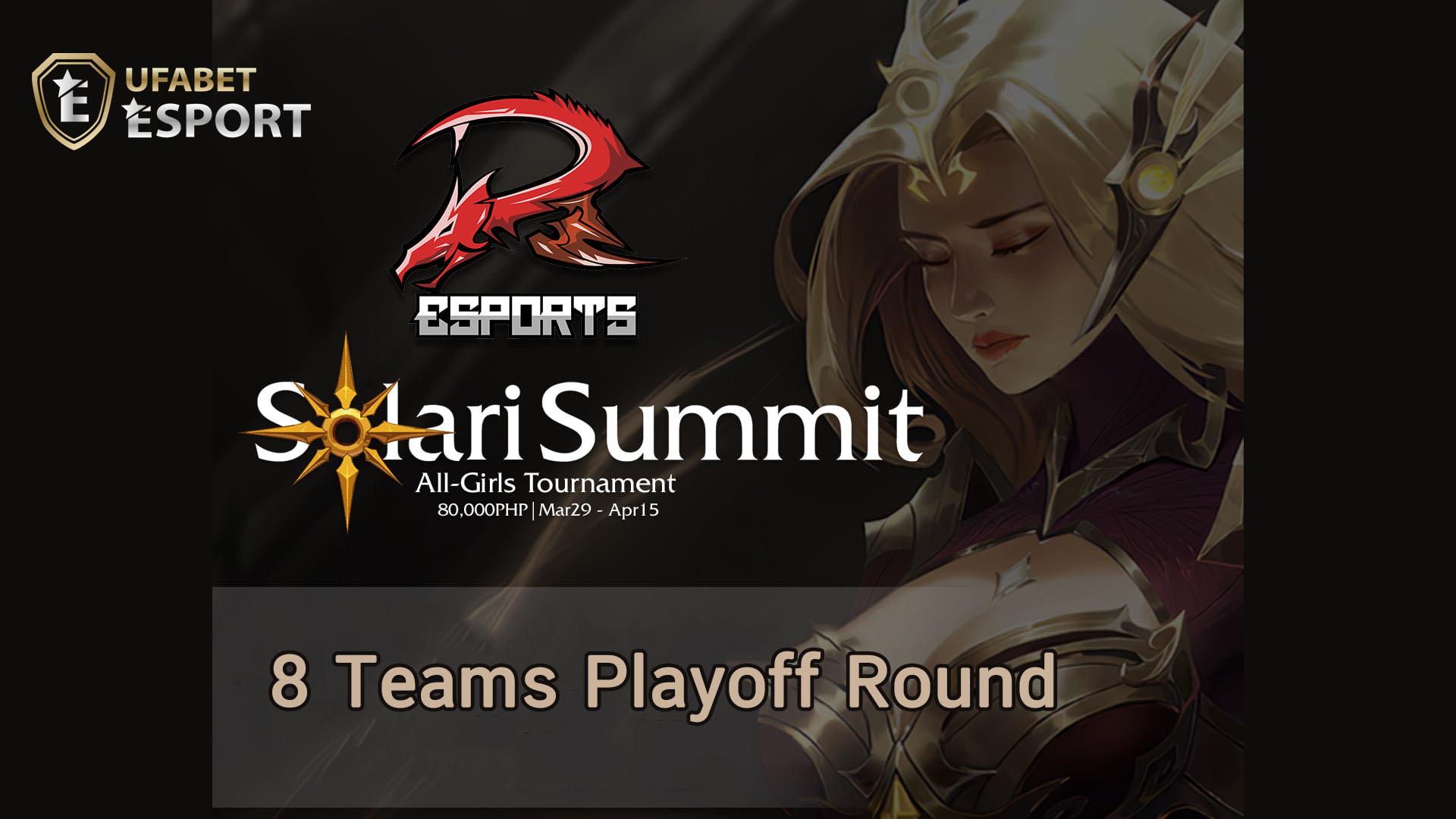 Solari Summit