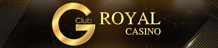 Gclub Royal Casino Online