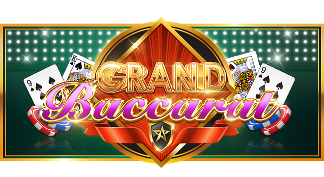 เกมส์ Grand Baccarat ufa slot