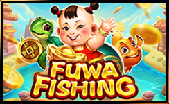 fuwa fishing slot