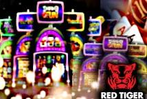 red tiger สล็อต เรด ไทเกอร์ ออนไลน์ red tiger slot