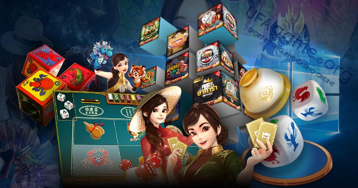 Kingmaker กับเกมคาสิโนที่มีเอกลักษณ์ความเป็นไทย