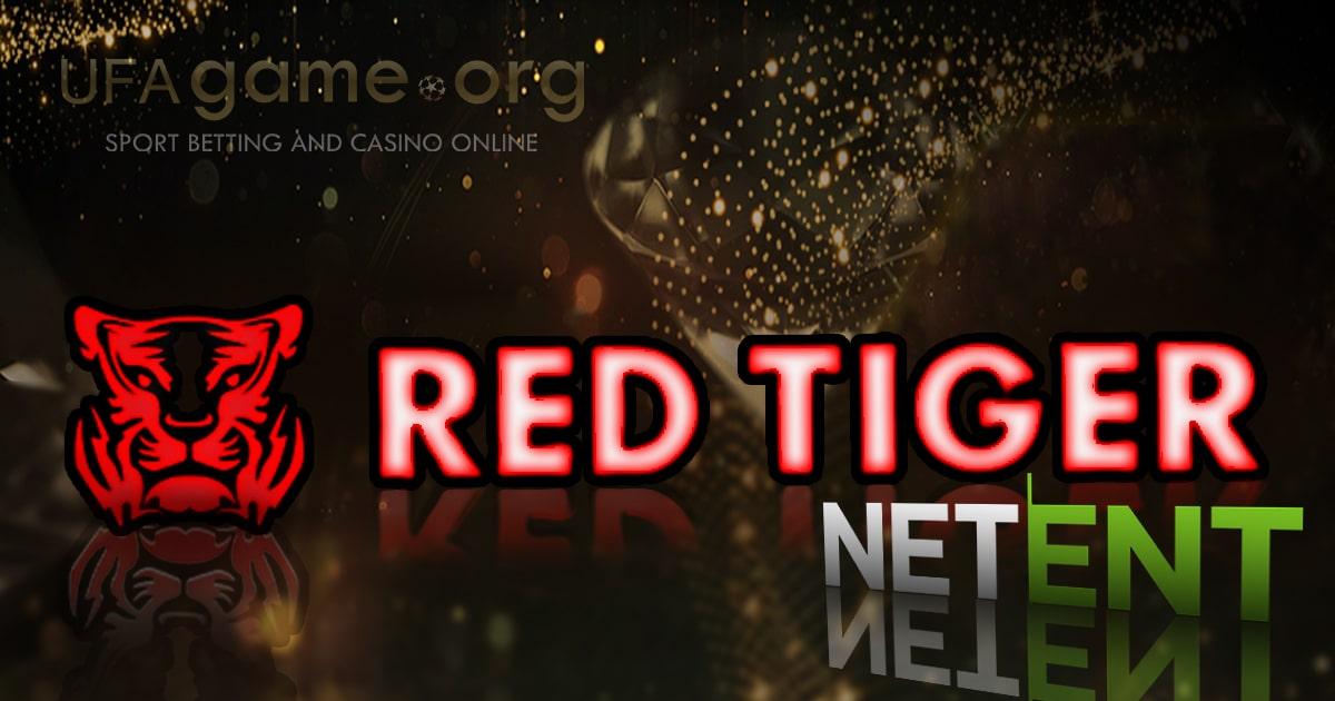 Red Tiger Slot เล่นสล็อต RT ค่ายสล็อตเล่นง่ายแตกง่าย ต้องที่นี่