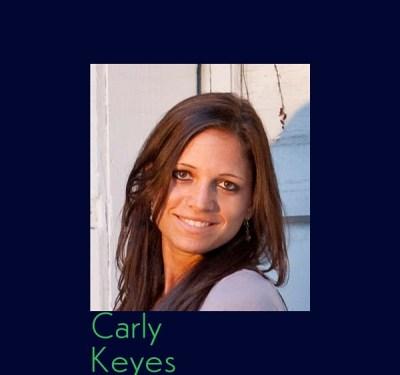 Carly Keyes