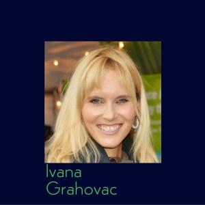 Ivana Grahovac Keynote speaker at Unite to Face Addiction Michigan rally