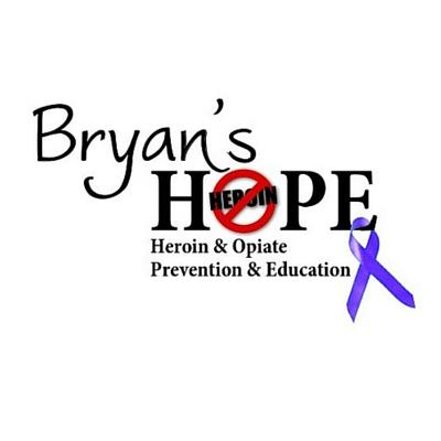 Bryans Hope logo