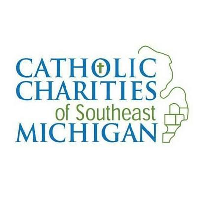 Catholic Charities of SE Michigan logo