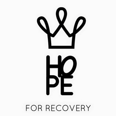 Hope For Recovery logo