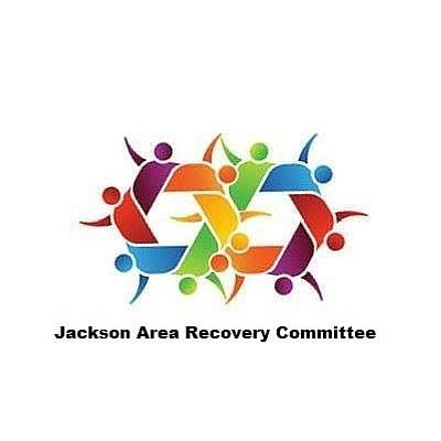 Jackson Area Recovery Community logo