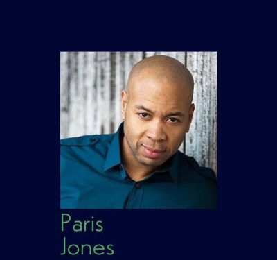 Paris Jones from The Inner Circle will be a UFAM rally presenter