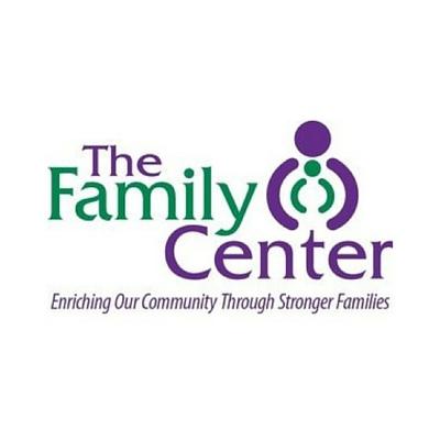 The Family Center Logo