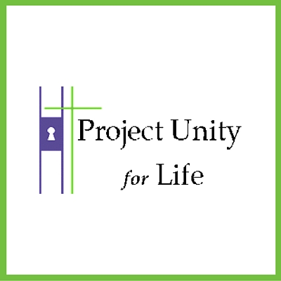 Project Unity for Life logo