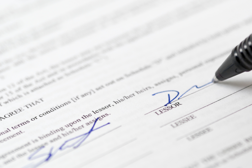 What Does A WellWritten Farm Lease Really Cover  UFARM